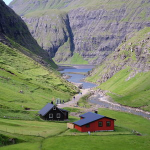 Faroe Islands (2019) album